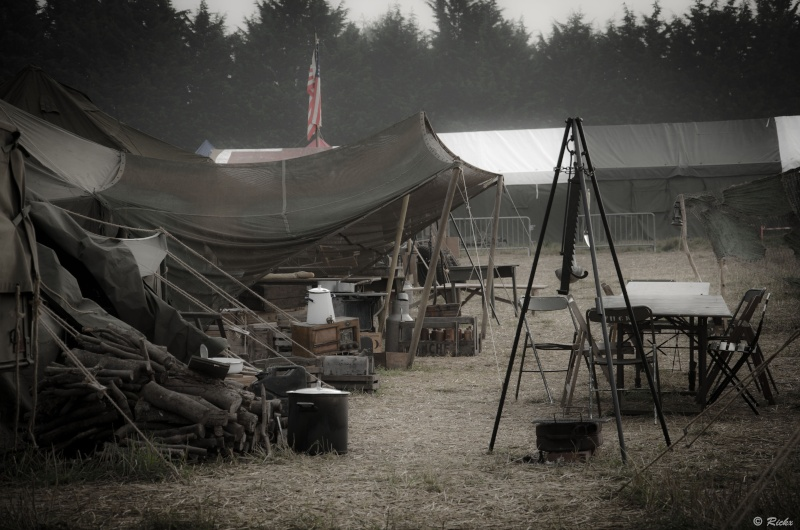 Quelques photos lors de ma visite du camp Vendredi. Dsc_1322