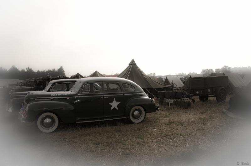 Quelques photos lors de ma visite du camp Vendredi. Dsc_1421