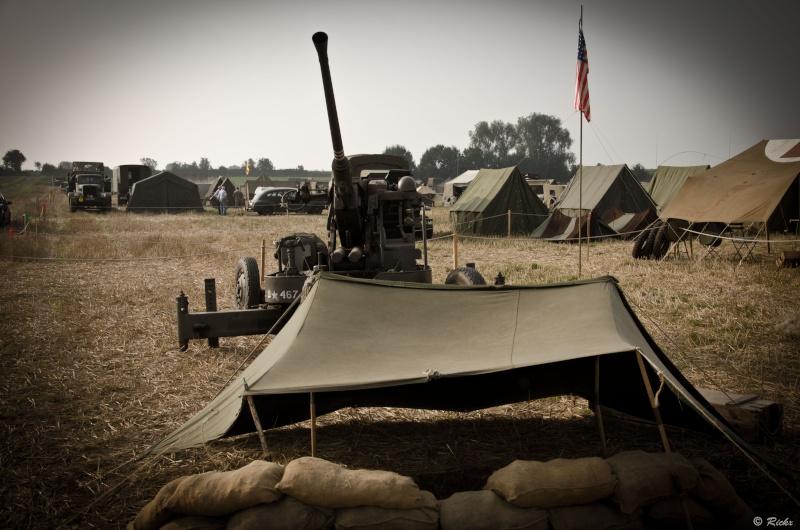 Quelques photos lors de ma visite du camp Vendredi. Dsc_1428
