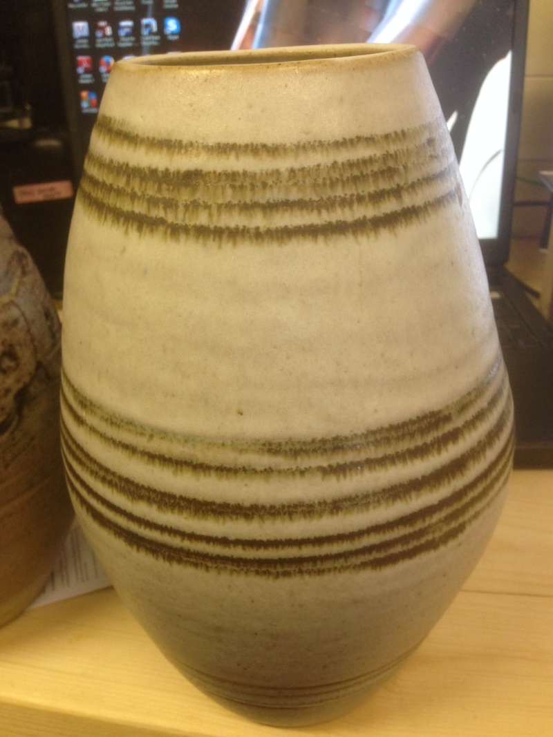 """Couple of 10"""" pots with same markings can anyone help identify  Img_3412"""