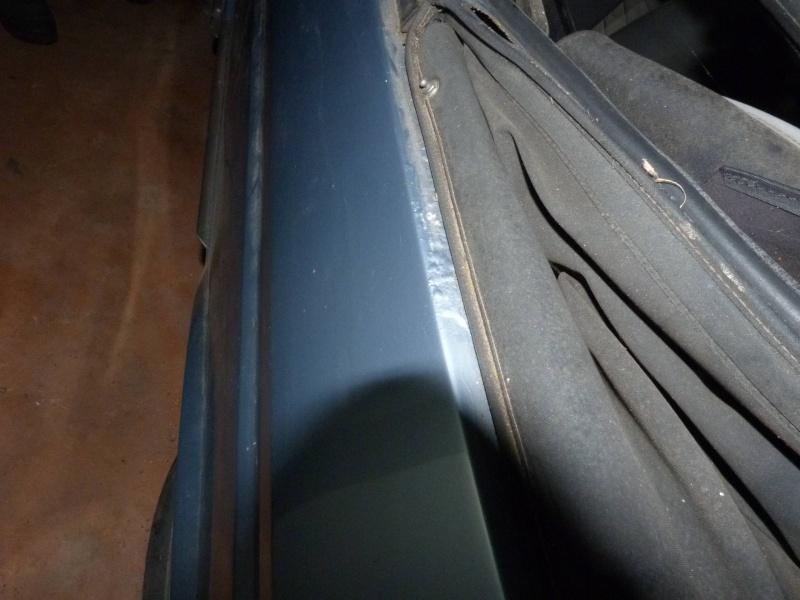 La Samba cabrio de Guilly 1110