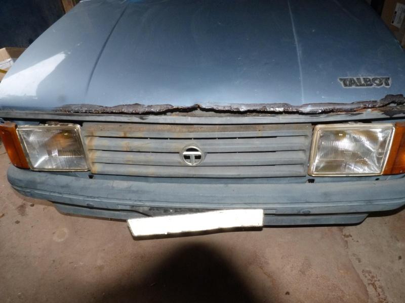 La Samba cabrio de Guilly 112
