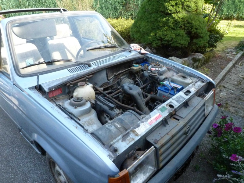 La Samba cabrio de Guilly 2910