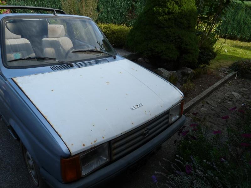 La Samba cabrio de Guilly 3010