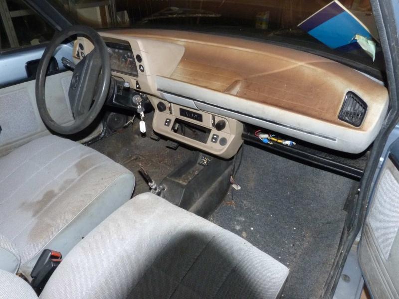 La Samba cabrio de Guilly 410