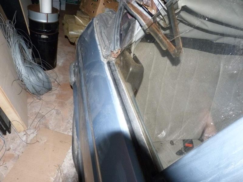 La Samba cabrio de Guilly 610