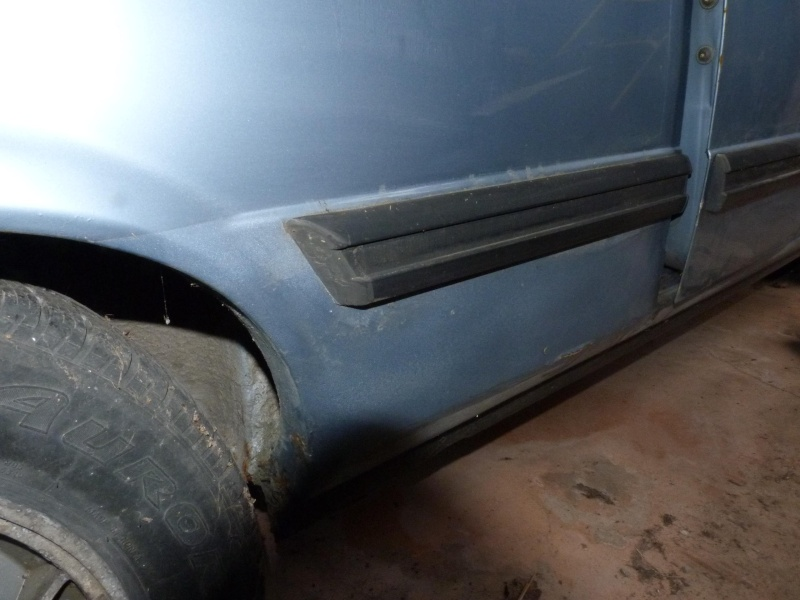 La Samba cabrio de Guilly 710