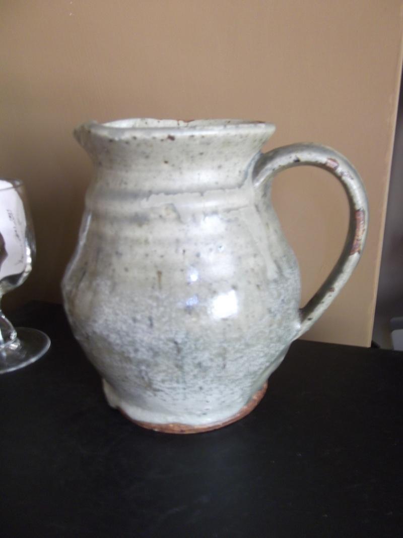 studio pottery marked MA Dscf2115