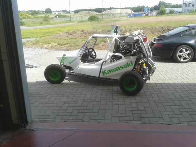 kart cross prm neuf