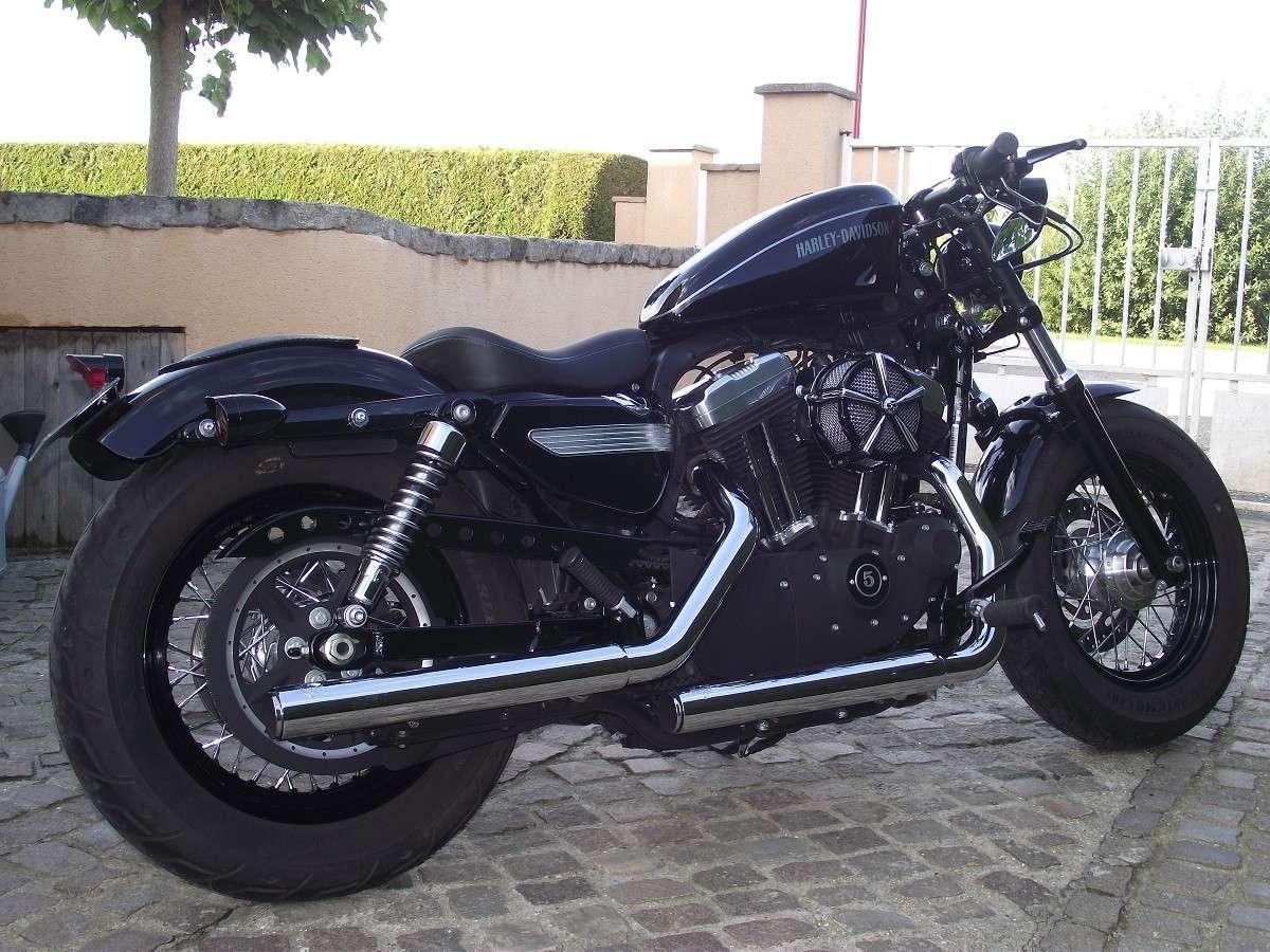 De la jap, à la HD mes motos depuis 2005 Dscf2510