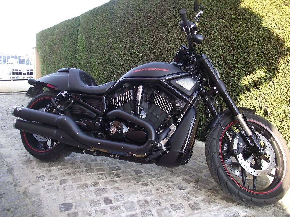 De la jap, à la HD mes motos depuis 2005 Dscf8010