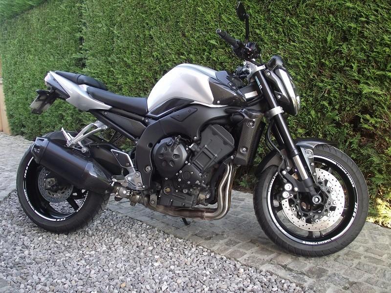 De la jap, à la HD mes motos depuis 2005 Dscf9010
