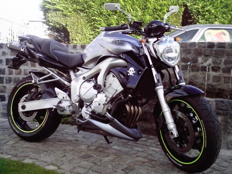 De la jap, à la HD mes motos depuis 2005 Fz6doc10