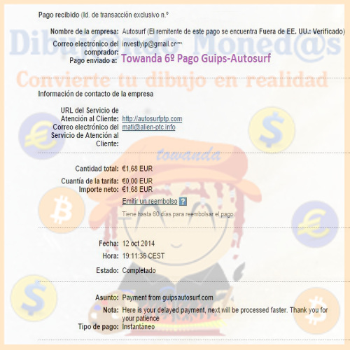 6º Payment guips-autosurf. Thank you admin 6c_pag11