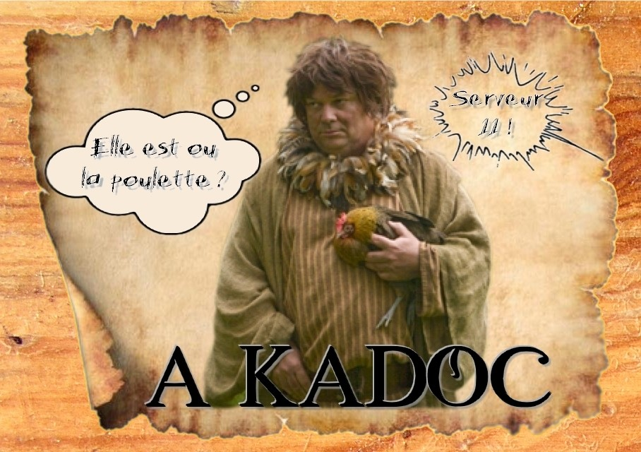 Akadoc