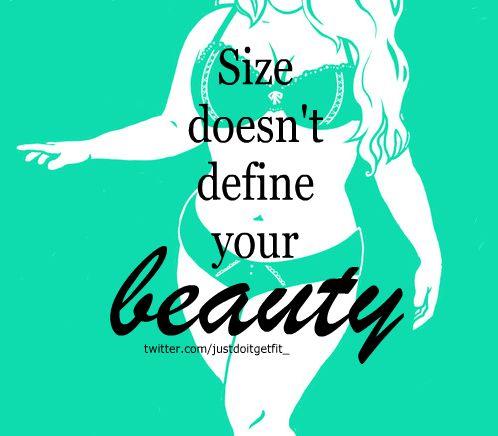 Body Positive ou comment voir son corps positivement - Page 3 Tumblr10