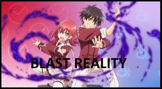 Blast Reality