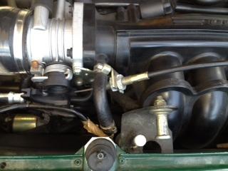Sfiato continuo nel vano motore Lotus_13