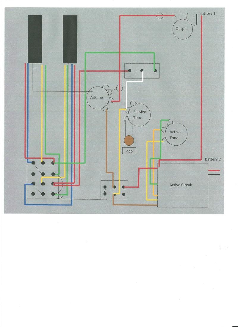 Super Headless wiring Weston18