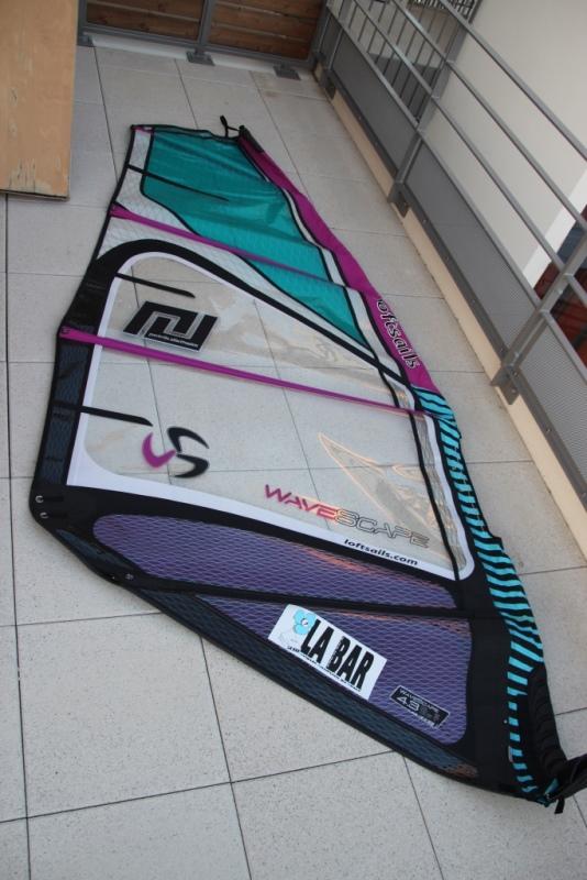 Loft 2014: Wavescape 3.9/4.3 - Prix cassés! Wavesc13
