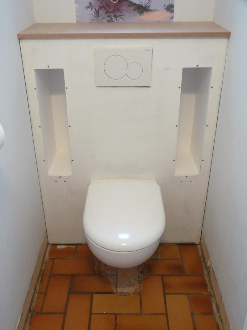 Réaménagement des WC P1080311
