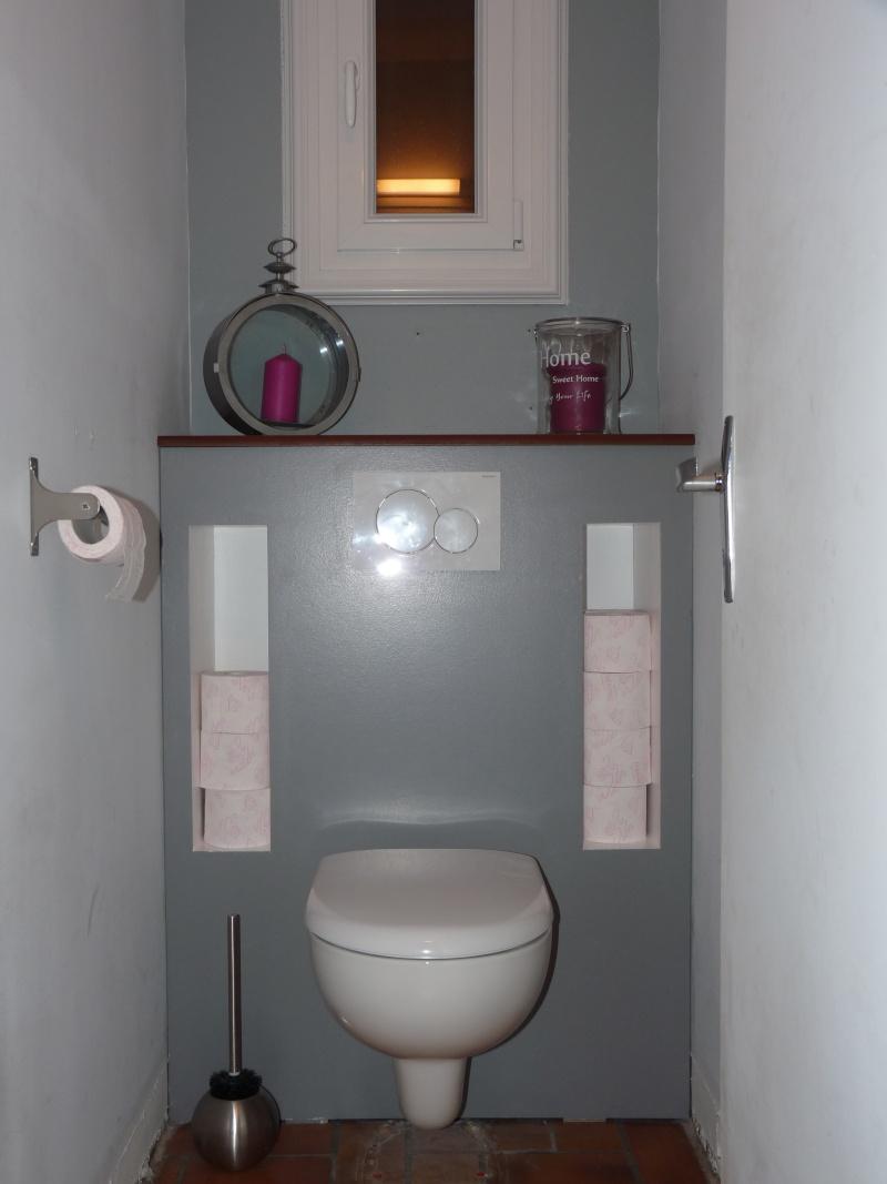 Réaménagement des WC P1080510