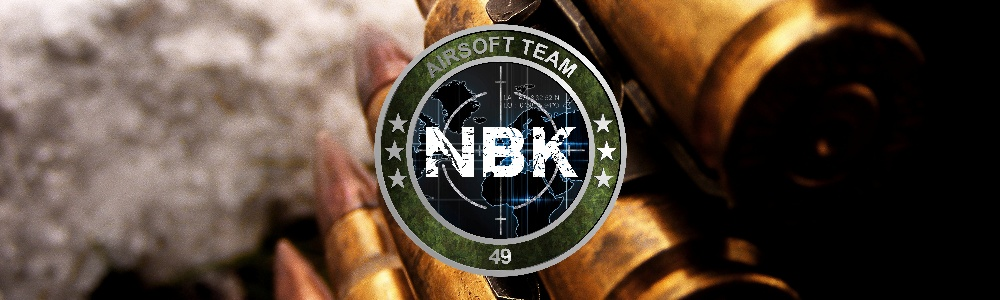 N.B.K. 49 Airsoft Team