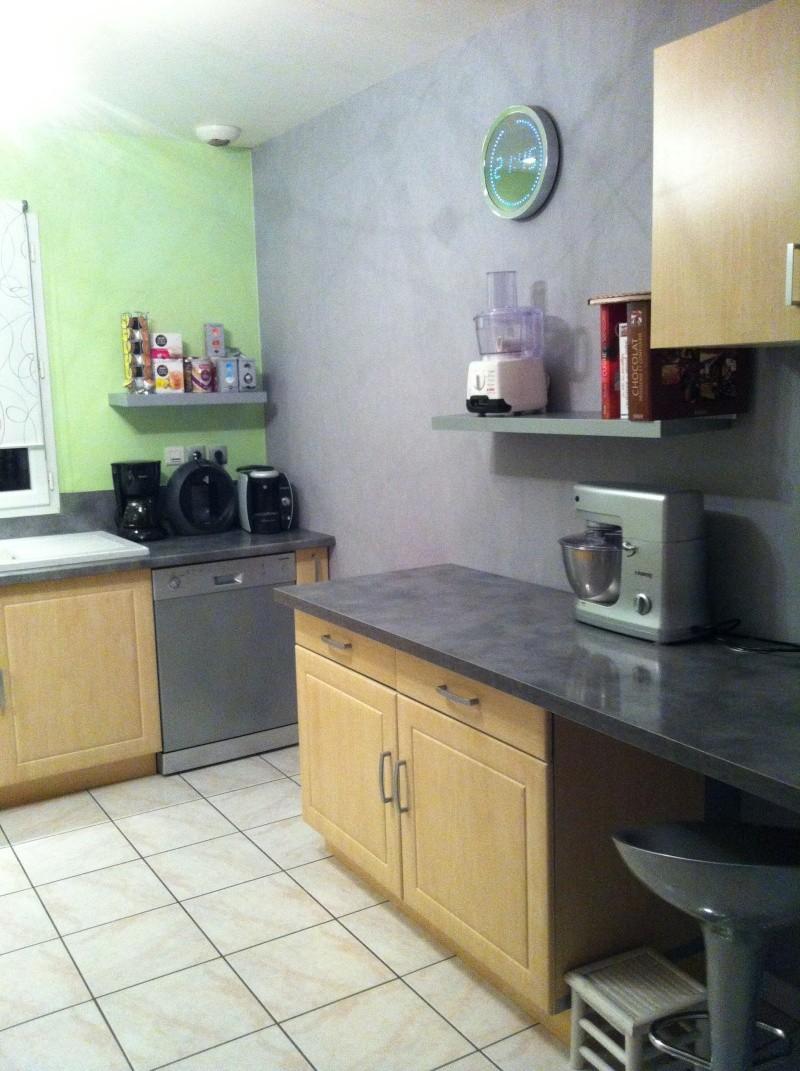 Quelle couleur pour les murs de ma cuisine page 2 - Quelle couleur pour ma cuisine ...