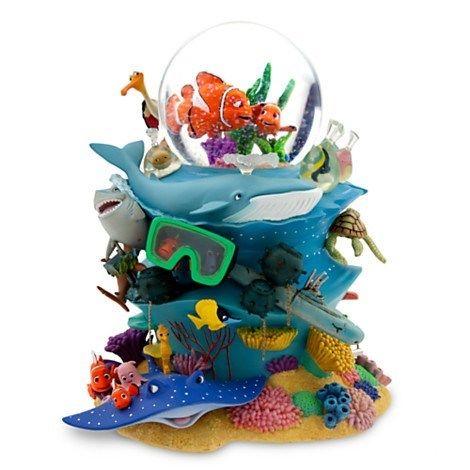 Le Monde de Nemo 1000x110