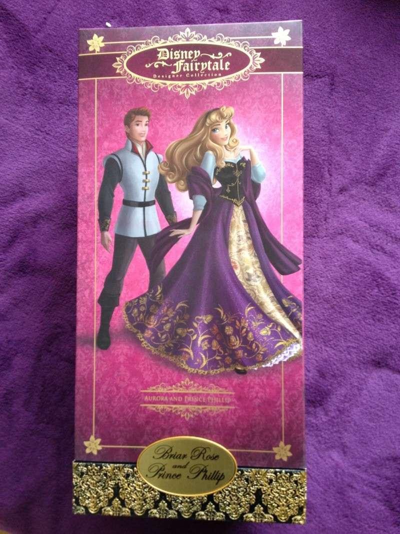 Disney Fairytale Designer Collection (depuis 2013) - Page 6 Photo185