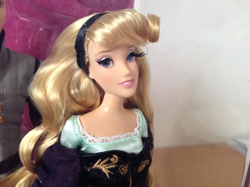 Disney Fairytale Designer Collection (depuis 2013) - Page 6 Photo188