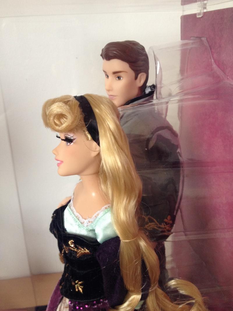 Disney Fairytale Designer Collection (depuis 2013) - Page 6 Photo190