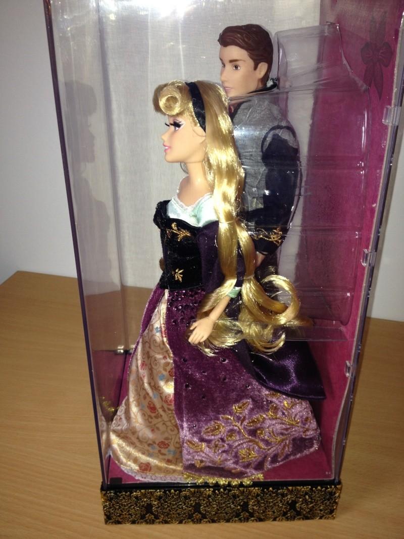Disney Fairytale Designer Collection (depuis 2013) - Page 6 Photo192