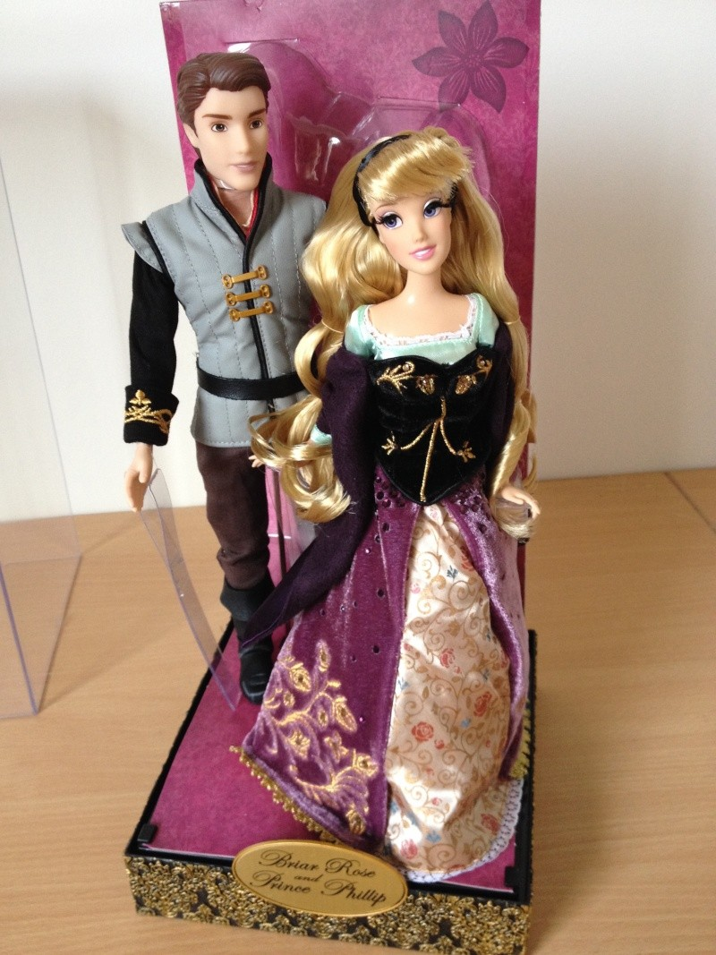 Disney Fairytale Designer Collection (depuis 2013) - Page 6 Photo193