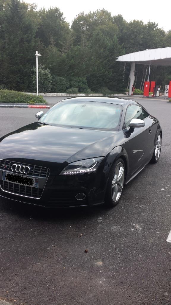 Audi TTS - Tomahawk11 20140911