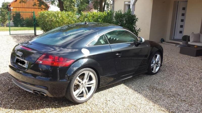 Audi TTS - Tomahawk11 20140913