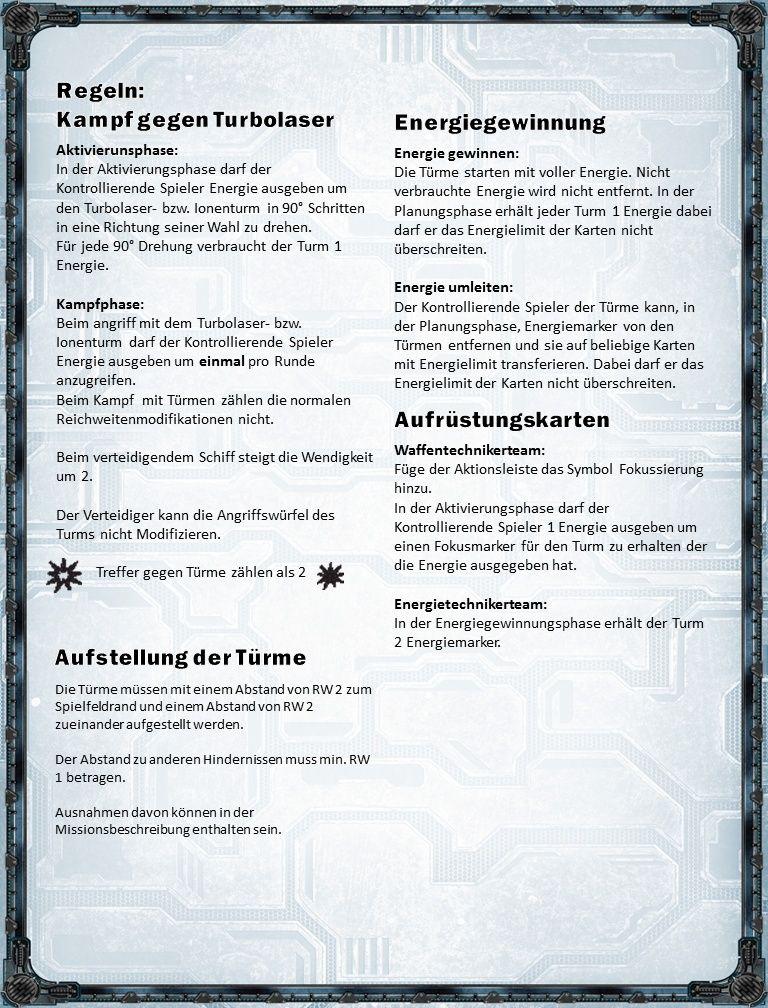 Turbolasertürme: Regeln und Werte - Seite 2 Kampf213