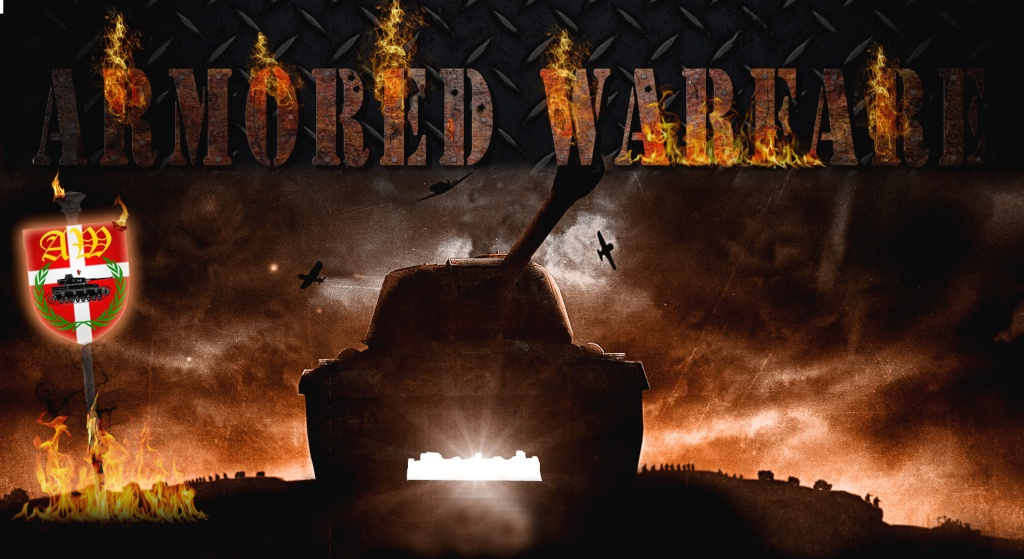 Armored Warfare - World of Tanks Intern Klan Forum