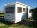 nouveau camping car Pilote10