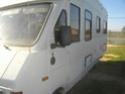 nouveau camping car Pilote15