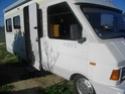 nouveau camping car Pilote19