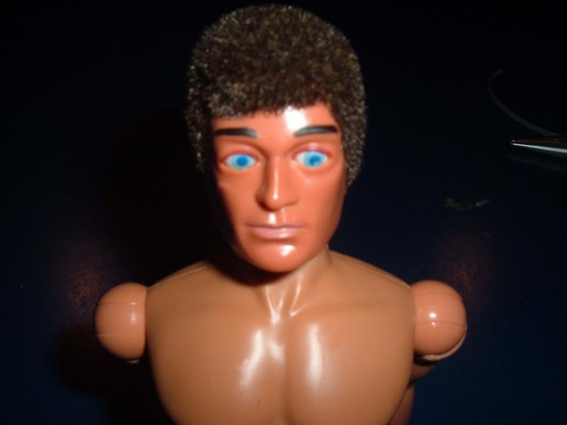 Repair Muscle Body Blue Pant Head Tutori24