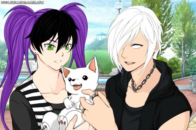 AKUMA y LES Pet10