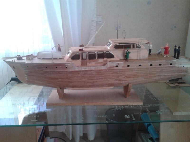 Yacht Brigand (Navig 1/25°) de gueudet Photo-10