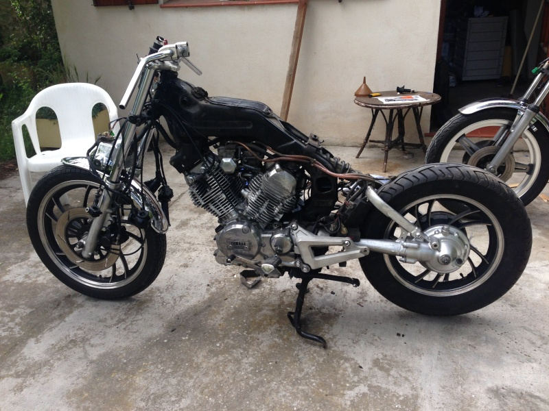 XV 500 Img_4110