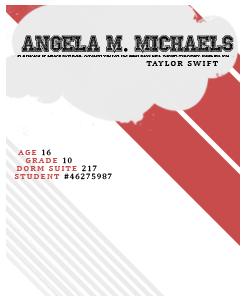 ID Card Test Angel211