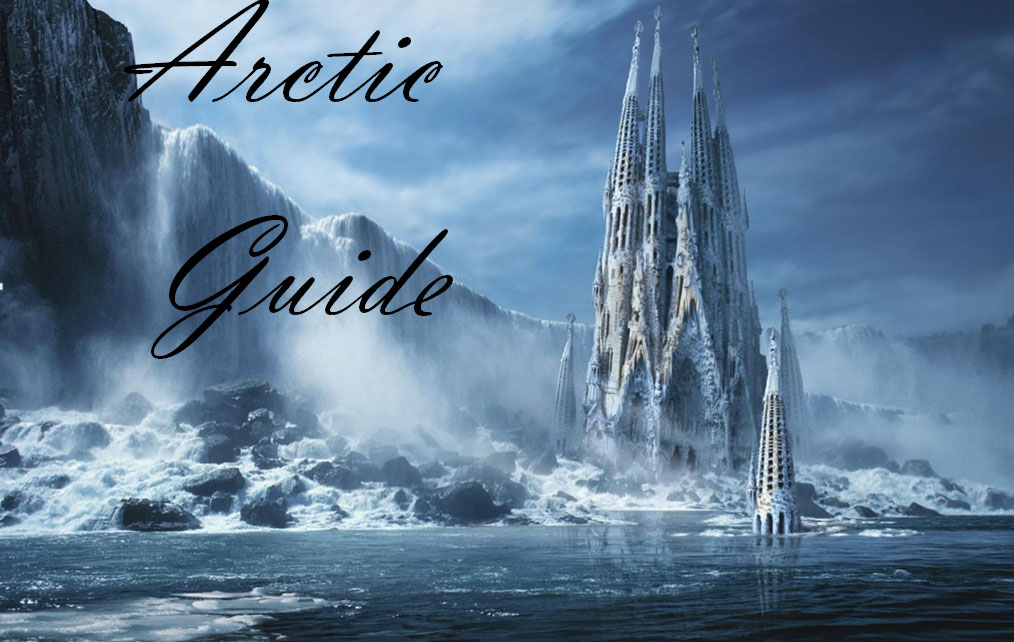 Arctic guide for 3.5  b11 Arctic11