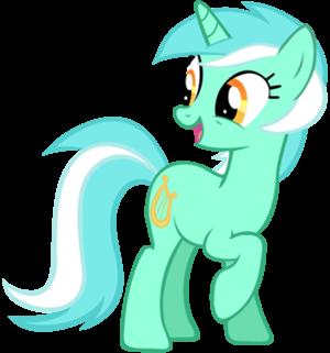 Мир My Little Pony