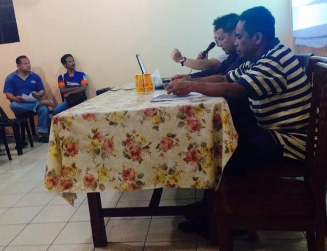 Mesyuarat ke2 (17/9/2014) 2014-012