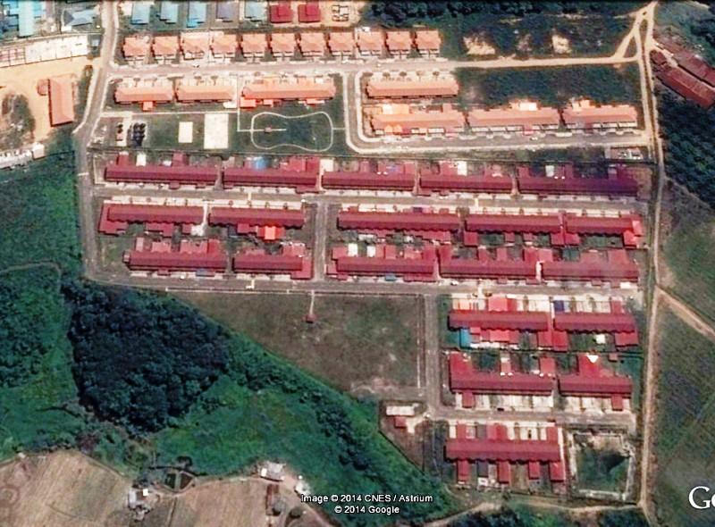 Taman Tropicana -pandangan atas 2014-030